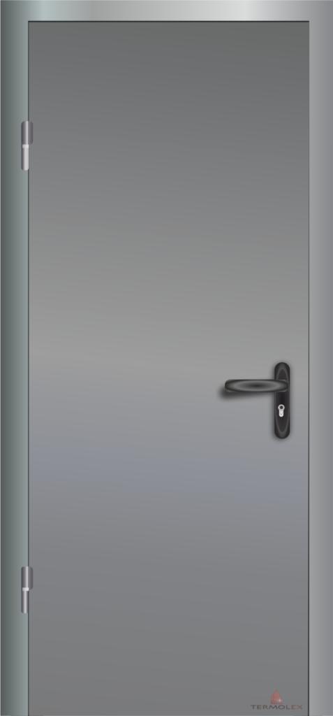 Дверь противопожарная